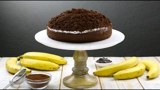 Klassischer Maulwurfkuchen: Torten Rezept zum Nachbacken