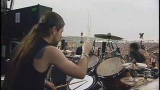 Lamb of God -  Black Label @ Download 2007 [HQ]
