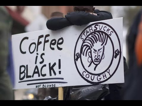 Inventing Racism at Starbucks