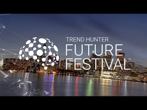 Future Festival World Summit - The Best Innovation Conference