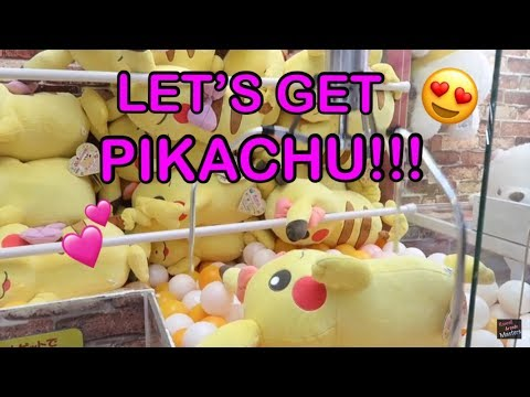 Download Youtube: LET'S GET PIKACHU!!!