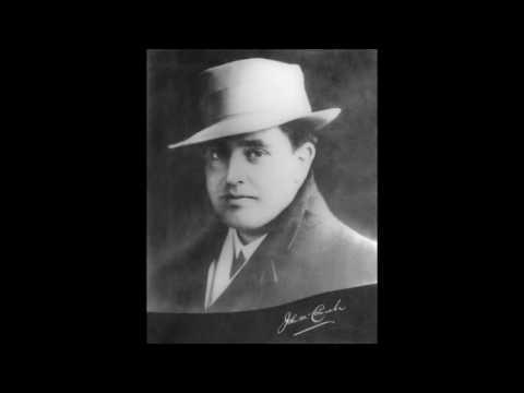 John McCormack - Because (1914)