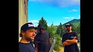 The Expanders - Top Shelf HQ
