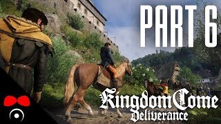 ZPACKANÝ LOV! | Kingdom Come: Deliverance #6