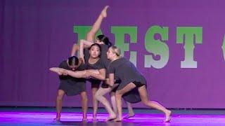 Mather Dance Company - Piece By Piece