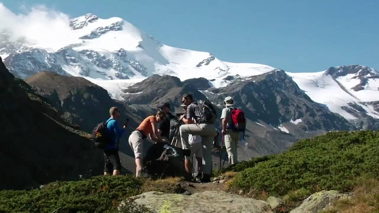Aktiv- und Wellnessurlaub im Dolce Vita Hotel Jagdhof in Laisch im Vinschgau-Südtirol