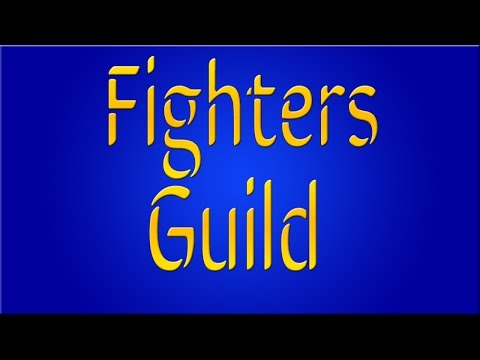 Ez How To: Fighters Guild - YT