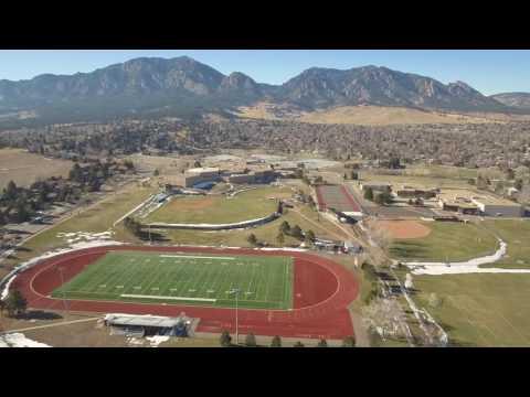 Fairview High School, Boulder Colorado