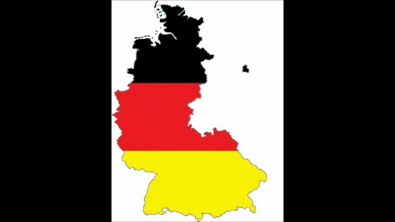 Bundesrepublik Deutschland Friedensvertrag