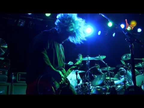 Melvins - Talking Horse / Bloated Pope - live Frankfurt 2007 HD Version - b-light.tv