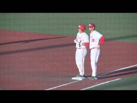 UNM Baseball has 3 players picked in 2014 MLB Draft