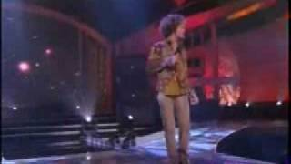 Justin Guarini- For Once in My Life (w/rare footage) YouTube Videos