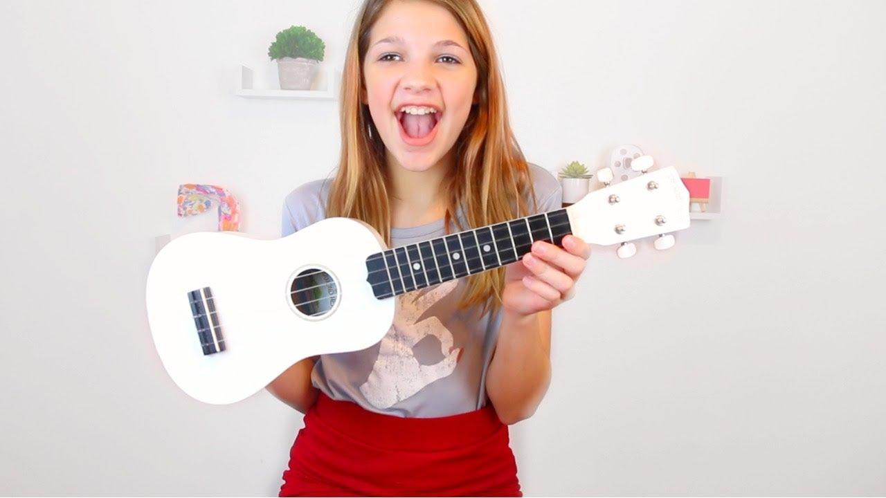 Easy Popular Ukulele Songs To Learn - Easy Ukulele Songs To Learn
