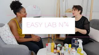 Easyparalab N°4 spécial Moustiques - Easyparapharmacie