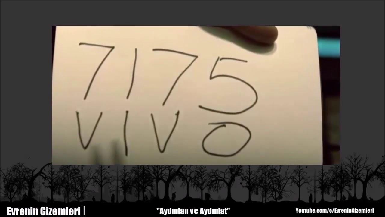 Download 7175 (VIVO) Sayısının Anlamı Nedir ? (Cinlerin Konuşma Yöntemi)
