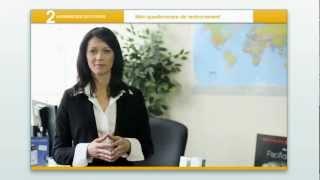 Démonstration formation en ligne professionnels du voyage