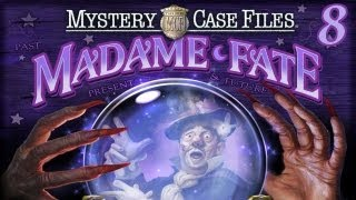 Mystery Case Files: Madame Fate Walkthrough part 8