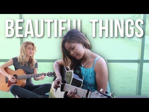 Tori Kelly - Beautiful Things (One Take) | AmaZane Channel
