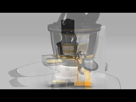 Extractor de Jugos Royal Prestige®