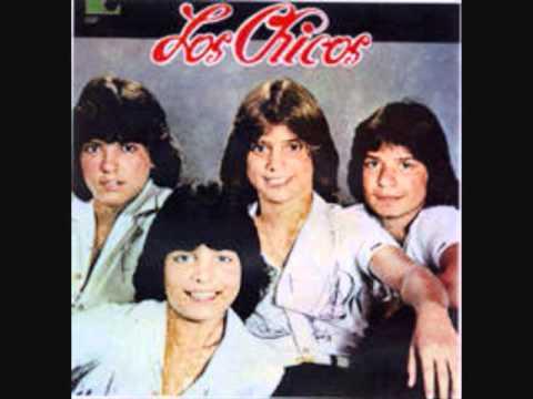 Los Chicos De Puerto Rico Carol 1980