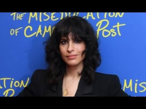 Desiree Akhavan ('The Miseducation of Cameron Post'): Queer rights 'are under attack!'   GOLD DERBY Mp3