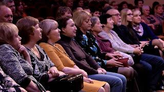 Концерт Евгения Коновалова в г. Оренбурге 20.11.17