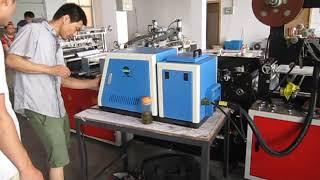 OSD-108A/B Hot Melt Glue Machine