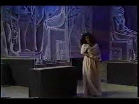 "Aida - Act III ""Qui Radames Verra"" - Part One"
