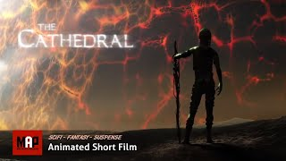 Oscar Nominated CGI VFX Film | KATEDRA / THE CATHEDRAL (Tomasz Bagiński / Platige)
