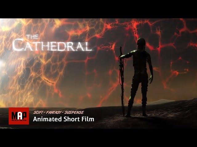 Oscar Nominated CGI VFX Film | KATEDRA / THE CATHEDRAL (Tomasz Bagi?ski / Platige)