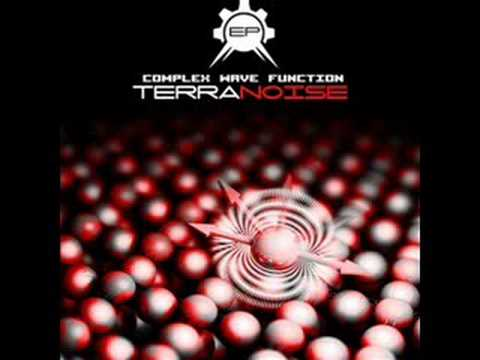 Terranoise - Hydrostatic Equilibrium-DPsyV