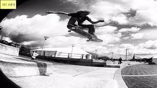 Skateboard n Lofi Hip Hop   Jazzhop Mix   Ft. Matt Treece