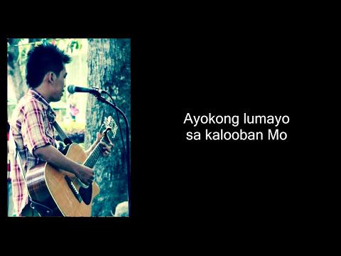 Kristyanong Inlab acoustic -Kent Charcos Ft  Pamela