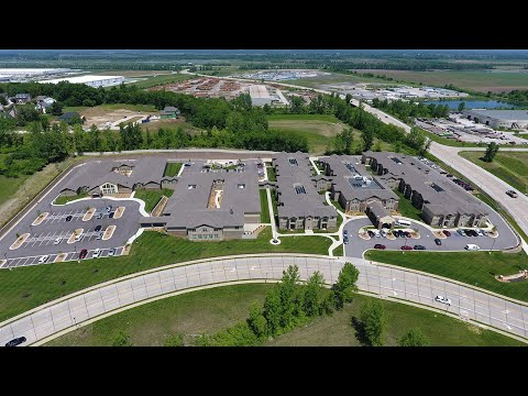 The Boulevard Senior Living of St. Charles | Time-Lapse Video