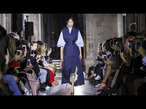 Toga   Spring Summer 2018 Full Fashion Show   Exclusive