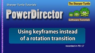 powerdirector 14 tutorial