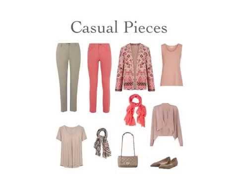 Capsule Wardrobe Case Study 5