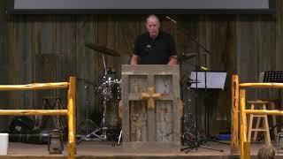 CCEC, June 20, 2021 Missionaries Dan and Judy Burke