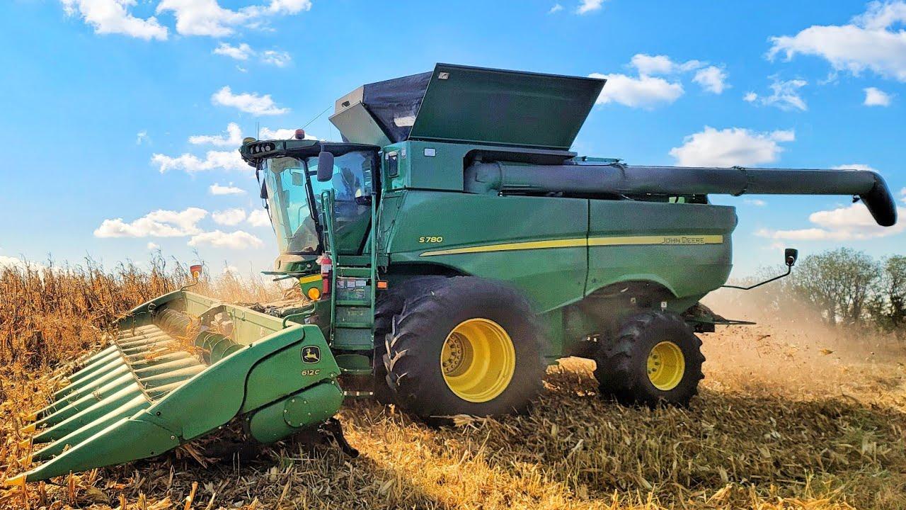 Harvest Rain Scramble