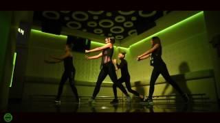 Zumba  ® fitness - Body toning; Romeo Santos - Magia Negra by Nika