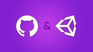 How to use GitHub with Unity