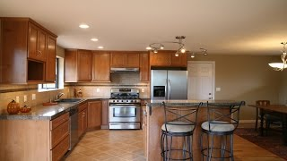 Kitchen Cabinets Chicago (773) 823-0118 Cabinet Refacing Chicago