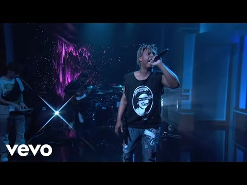 Juice WRLD - Lucid Dreams (Jimmy Kimmel Live!/2018) Mp3
