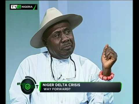 StandPoint | Niger Delta Crisis: Should FG take part of the blame