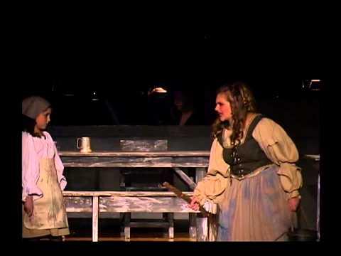 Lake Shore Senior High School Presents: Les Miserables (Act One)