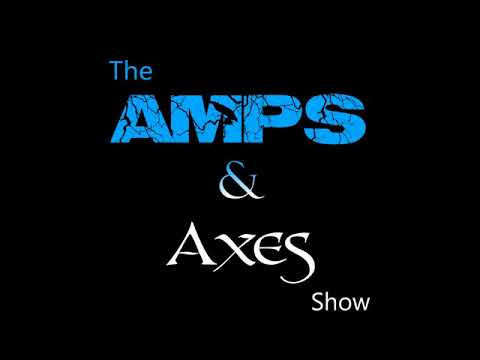 Amps & Axes - #217 - Rickey Medlocke