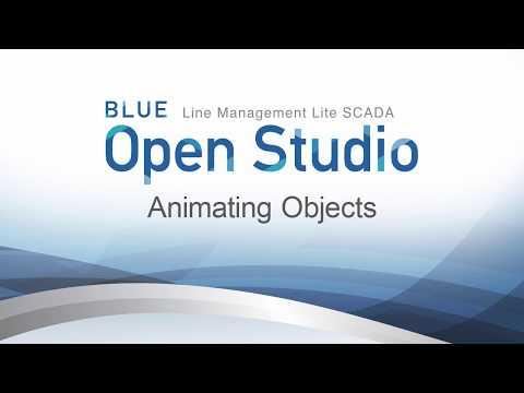 BLUE Open Studio Overviews