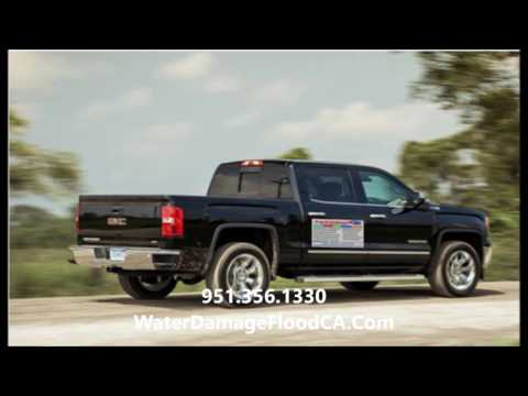 Water Damage Repair  Corona CA 951-356-1330 Cleanup Services