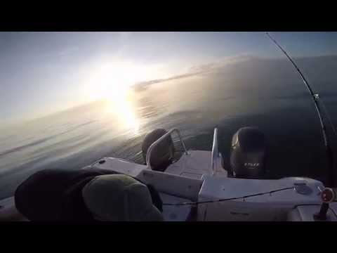 Offshore Fishing | Gulf Of Mexico | GoPro