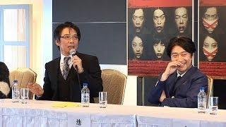 公演詳細はこちらから http://entre-news.jp/2014/02/14447.html 2014年...